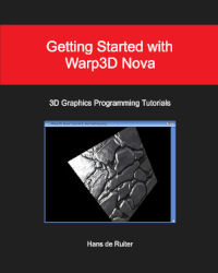 Getting Started With Warp3D Nova